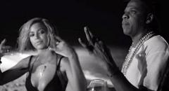 Beyonce and Jay-Z Get 'Drunk in Love' in New Music Video